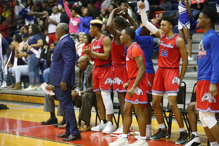 The NAIA released its first Top 25 Coaches' Poll of the 2019-20 season on November 27th. The Bulldogs closed out the list; landing at #25 after falling out of the poll in the Preseason Top 25. Last season, the Bulldogs climbed all the way to #4 in the Poll. The Bulldogs are currently 8-1 on the season and joins 3 other GCAC schools in the poll, Talladega (13), Xavier (16) and Dillard (24).