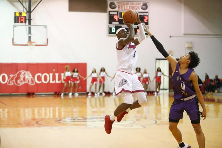 Congratulations to Stanley Williams on his first career triple double of 10 points, a career-high 13 rebounds and a career-high 13 assists. The triple-double is not only Williams' first, but the first triple double of any Bulldog player and the first of the GCAC since the 2017-2018 season. Williams, a senior point guard from Belzoni, MS serves as the team's captain and is a 2019-20 Preseason All-GCAC selection.